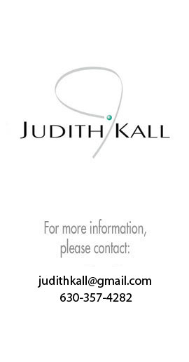 Judith Kall Contact Information