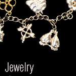 Judith Kall Sterling Jewelry